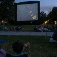 Photo taken at Ashley Pond by Stacie G. on 6/14/2012