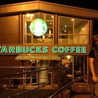 Photo taken at Starbucks Coffee by Lee M. on 6/10/2012