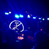 Photo taken at Bottom Lounge by Delia H. on 6/18/2012