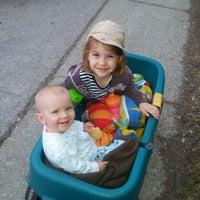 Photo taken at Ayr, Ontario by Judi A. on 3/17/2012