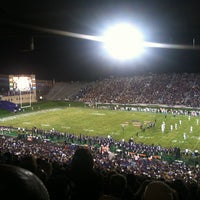Photo taken at Ryan Field by Alexander M. on 9/9/2012