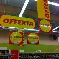 Photo taken at Centro Giotto by Mario F. on 5/16/2012
