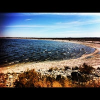 Photo taken at Salton Sea State Recreation Area by Nil R. on 3/22/2012