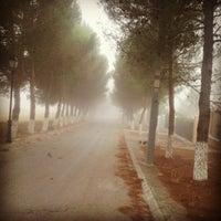 Photo taken at Balsa de Ves by Jose Antonio B. on 8/4/2012