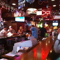 Photo taken at The 1029 Bar & Smack Shack by Kim S. on 7/1/2012