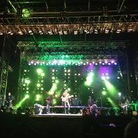 Photo taken at Bama Jam Music Festival by Skip E. on 6/15/2012