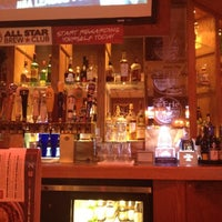 Photo taken at Fox and Hound by CJ K. on 2/29/2012