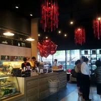 Photo taken at TrueCoffee by Nitinai J. on 2/10/2012
