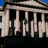 Photo taken at The Old San Francisco Mint by Nick R. on 7/3/2012