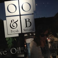 Photo taken at Olive Oil & Beyond by Ylang 23 on 7/20/2012