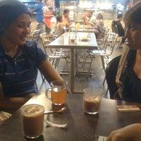 Photo taken at Restoran Taj Point by sirlannce j. on 3/9/2012