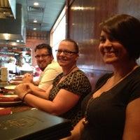 Photo taken at Tokyo Japanese Steak House & Sushi Bar by Teresa L. on 7/21/2012