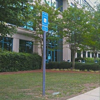 Photo taken at Gwinnett County Justice and Administration Center by Alexander W. on 6/7/2012