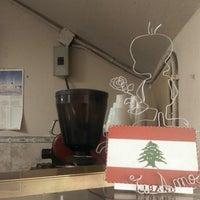 Photo taken at Restaurante Pizza Zeina by Erika Z. on 9/10/2012