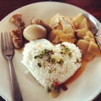 Photo taken at Tak Andaman Hotel & Resort by PhAi on 9/6/2012