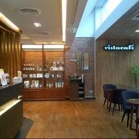 Vistacafé (วิสต้าคาเฟ่)