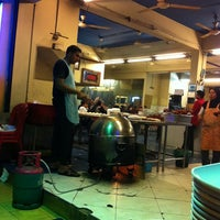 Photo taken at RSMY House of Real Beriani (Restoran Selera MY) by Siti Faridawati F. on 4/3/2012