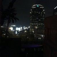 Photo taken at Plaza Semanggi Sky Dining by Charly K. on 8/16/2012