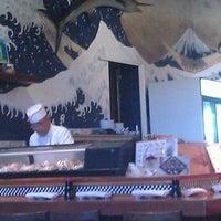 East Sushi & Thai
