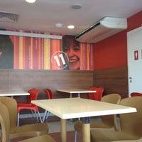 Photo taken at KFC by Александр К. on 2/12/2012
