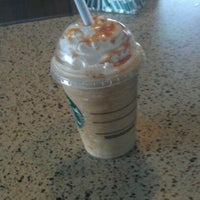 Photo taken at Starbucks by Wendy C. on 4/17/2012