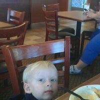 Photo taken at Bojangles' Famous Chicken 'n Biscuits by Tim H. on 4/8/2012