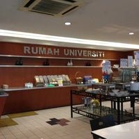 Photo taken at Rumah University by Sara S. on 5/24/2012