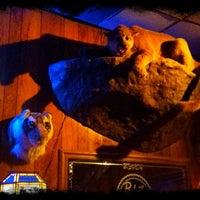 Photo taken at Lee's Liquor Lounge by Gabriel M. on 3/31/2012