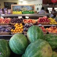 Photo taken at Foodie's Urban Market by Edward L. on 7/30/2012