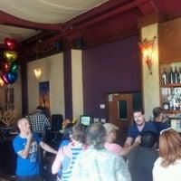 Photo taken at Soluna Cafe by Jaime R. on 6/25/2012