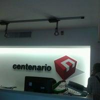 Photo taken at Centenario Grupo Inmobiliario by Giss P. on 6/8/2012