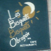 Photo taken at Los Bisquets Bisquets Obregón by Krvoljack E. on 5/25/2012
