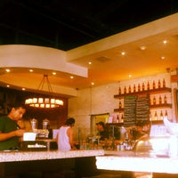 Photo taken at Caffe Primo by Darold C. on 4/6/2012