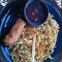 Photo taken at Wang Gang Asian Eats by Doug T. on 4/9/2012