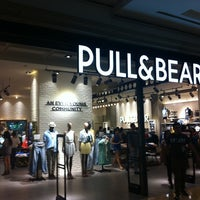 Photo taken at PULL & BEAR by La Gran Plaza Fashion Mall on 3/30/2012