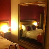 Foto scattata a Tourist House Ricci da Stefano R. il 3/2/2012