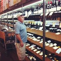 Photo taken at Total Wine & More by Edwin K. on 5/4/2012