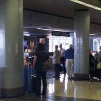 Photo taken at Gate H6 by Cary C. on 8/10/2012