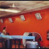 Photo taken at H&L Superwash Laundromat by James S. on 5/19/2012