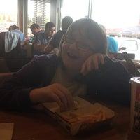 Photo taken at McDonald's by Nancy on 8/25/2012