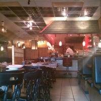 Photo taken at 9 Bangkok Thai Restaurant by Peter P. on 6/1/2012