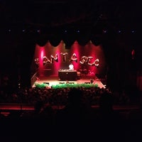 Photo taken at The Fonda Theatre by ayca on 7/15/2012