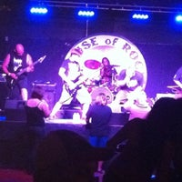 Photo taken at House of Rock by Jake L. on 6/9/2012
