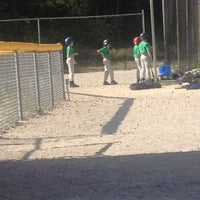 Photo taken at Wea Baseball/Softball Fields by Michelle H. on 6/13/2012