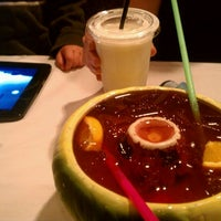 Photo taken at Jacky's Galaxie & Sushi Bar by Phans448 on 8/10/2012