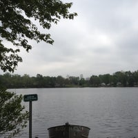Photo taken at Circle B Campground by Kyle H. on 5/5/2012