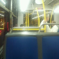 Photo taken at MTA Bus - M23 by Miles T. on 7/5/2012