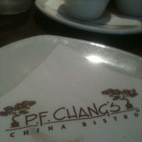 Photo taken at P.F. Chang's by Mansor A. on 5/26/2012