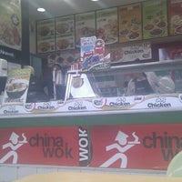 Photo taken at Open Plaza Chiclayo by Christian S. M. on 8/26/2012