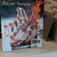 Photo taken at Burger King by Courtney F. on 6/1/2012